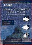 Learn Library of Congress Subject Access Second North American Edition, Ganendran, Jacki and Farkas, Lynn, 1590958098