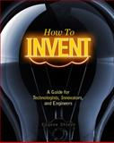 How to Invent, Shteyn, Eugene, 007159809X