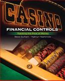 Casino Financial Controls : Tracking the Flow of Money, Hashimoto, Kathryn and Durham, Steve, 0131748092