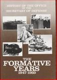 History of the Office of the Secretary of Defense, Steven L. Rearden, 0160768098