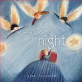 All Through the Night, John Ceiriog Hughes, 1927018099