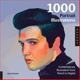 1,000 Portrait Illustrations, , 1592538096