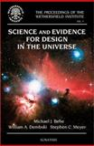 Science and Evidence for Design in the Universe, Michael J. Behe and William Dembski, 0898708095