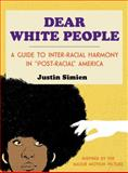 Dear White People, Justin Simien, 1476798095