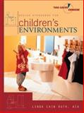 Design Standard Children Enviroment, Ruth, Linda Cain, 0070578095