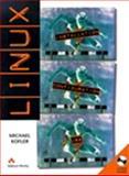 Kofler Linux, Kofler, Michael, 0201178095