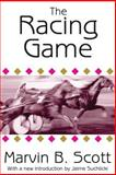 The Racing Game, Scott, Marvin, 020230809X