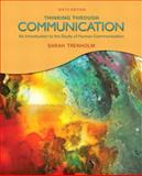 Thinking Through Communication, Trenholm, Sarah, 0205688098