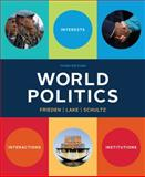 World Politics 3rd Edition