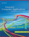 Integrated Computer Applications, VanHuss, Susie H. and Forde, Connie M., 1111988099