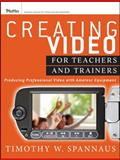 Creating Video for Teachers and Trainers