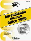 Aprendiendo Microsoft Office 2000, DDC Publishing Staff, 1562438093