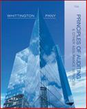 Principles of Auditing and Assurance Services, Whittington, Ray and Pany, Kurt, 0077808096