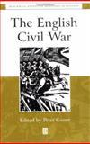 The English Civil War 9780631208099