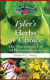 Tyler's Herbs of Choice 9780789028099