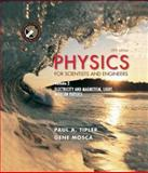 Electricity, Magnetism, Light, and Elementary Modern Physics, Tipler, Paul A. and Mosca, Gene, 0716708108