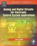 Analog and Digital Circuits for Electronic Control System Applications 9780750678100