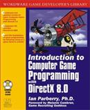 Introduction to Computer Game Programming with Direct X 8.0, Ian Parberry, 1556228104