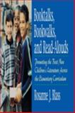 Booktalks, Bookwalks, and Read-Alouds, Rosanne J. Blass, 156308810X