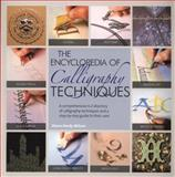 Encyclopedia of Calligraphy Techniques, Diana Hardy Wilson, 1844488101