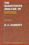 The Quantitative Analysis of Drugs, Garratt, Donald Clarence, 0412148102