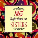 365 Reflections on Sisters, Dablia Porter and Gabriel Cervantes, 1558508104
