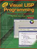 Visual LISP Programming 9781590708101