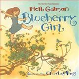 Blueberry Girl, Neil Gaiman, 0060838108