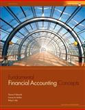 Fundamental Financial Accounting Concepts with Harley-Davidson Annual Report and Homework Manager Plus, Edmonds, Thomas and McNair, Frances, 0077218108