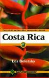 Costa Rica : The Ecotravellers' Wildlife Guide, Beletsky, Les, 0120848104