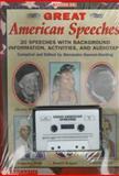 Great American Speeches, Scholastic, Inc. Staff, 0590898108