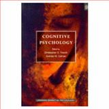 Cognitive Psychology Long, Christopher C. French, 0582278104