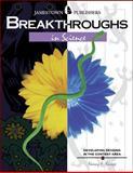 Breakthroughs in Science, Nancy F. Knapp, 0890618100
