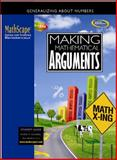 Making Mathematical Arguments 9780078668104