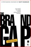 The Brand Gap, Marty Neumeier, 0321348109