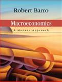 Macroeconomics 1st Edition