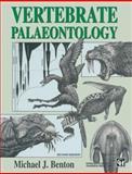Vertebrate Palaeontology, MICHAEL BENTON, 0412738104
