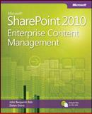 Microsoft® SharePoint® 2013 Enterprise Content Management, Robb, Ben and Puri, Rohit, 0735648107