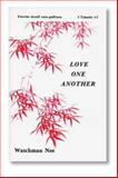 Love One Another, Watchman Nee, 0935008101