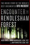 Encounter in Rendlesham Forest, Nick Pope and John Burroughs, 1250038103