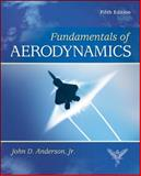 Fundamentals of Aerodynamics, Anderson, John, 0073398101