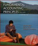 Fundamentals of Accounting Principles Volume 1 with Connect Plus, Wild, John and Shaw, Ken, 007780810X