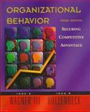 Organizational Behavior : Securing Competitive Advantage, Wagner, John A., 013859810X