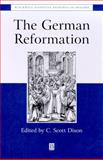The German Reformation : The Essential Readings, , 0631208100