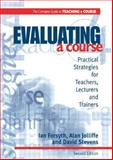 Evaluating a Course, Forsyth, Ian and Jolliffe, Alan, 0749428104