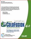Advanced ColdFusion 4.0 Application Development, Forta, Ben, 0789718103