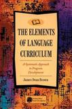 Elements of Language Curriculum 9780838458105