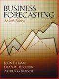 Business Forecasting 9780130878106