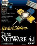 Using Netware 4.1 : Special Edition, Lawrence, Bill, 0789708108