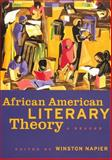 African American Literary Theory : A Reader, , 081475810X